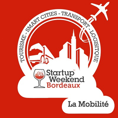 Start-Up Week-End Bordeaux 2016