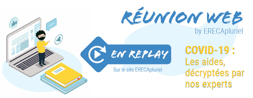 Replay réunion web