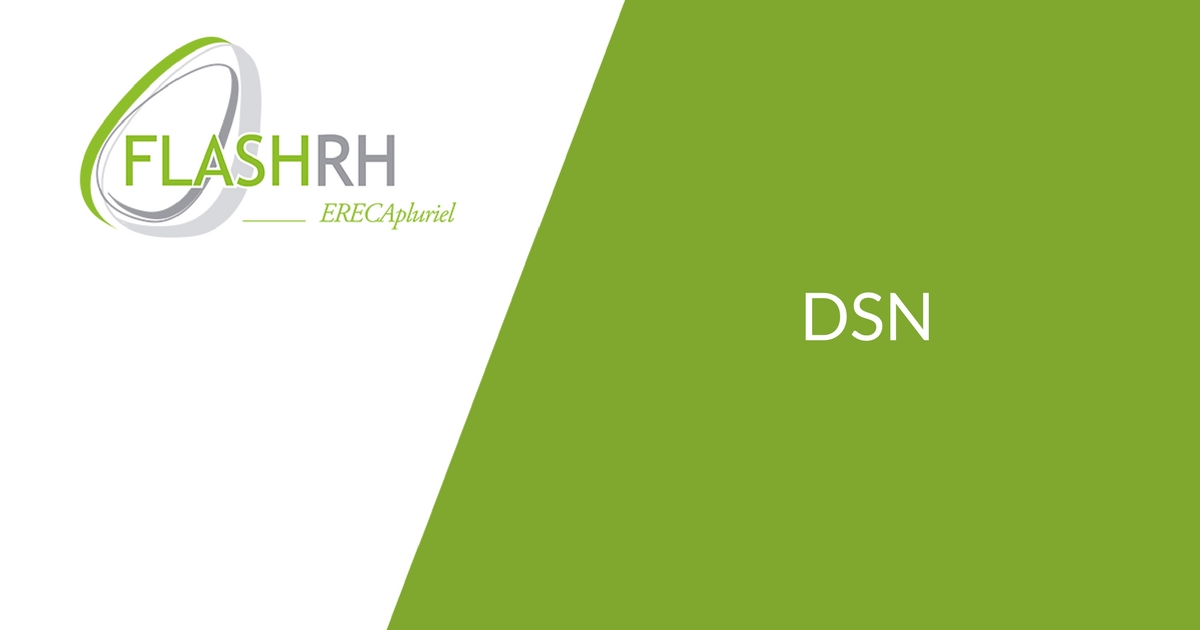 FLASH SOCIAL – DSN